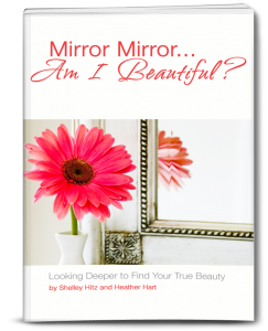 Mirror Mirror... Am I Beautiful?