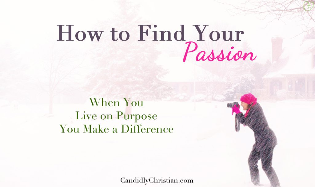 How to Overcome Depression and Find Your Passion