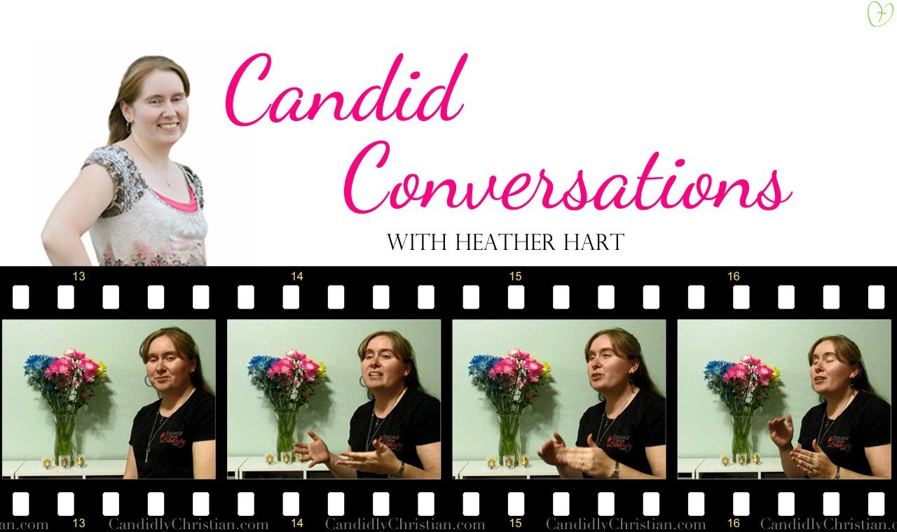 Introducing Candid Conversations