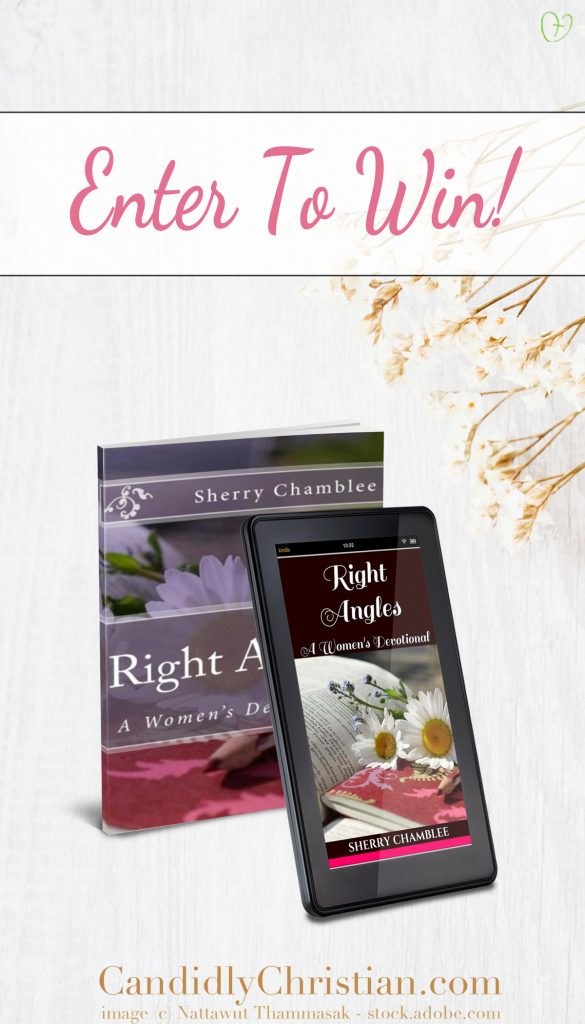 Right Angles Giveaway