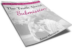 The truth about submission
