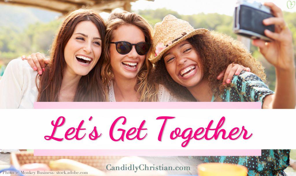 Fostering Community for Christian Women
