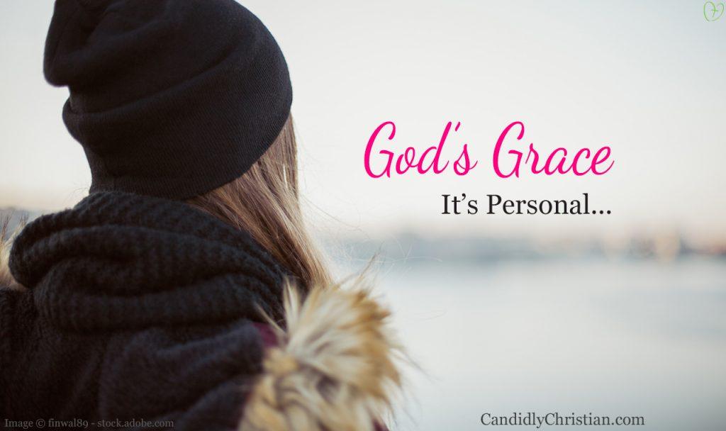 The Unique Truth About God's Grace