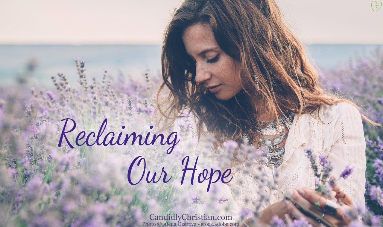 Weeping May Endure, But We Can Reclaim Our Hope