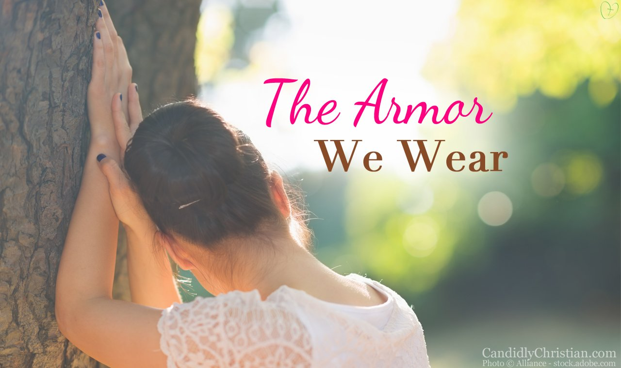 3 Important Things I've Learned About The Armor of God