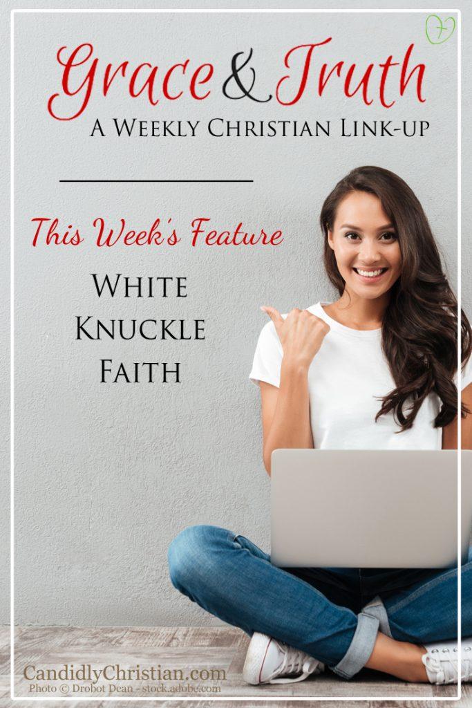 White Knuckle Faith