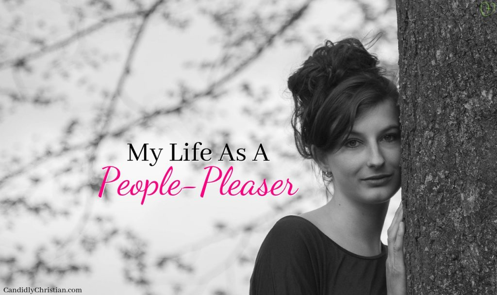 My Life As A People-Pleaser