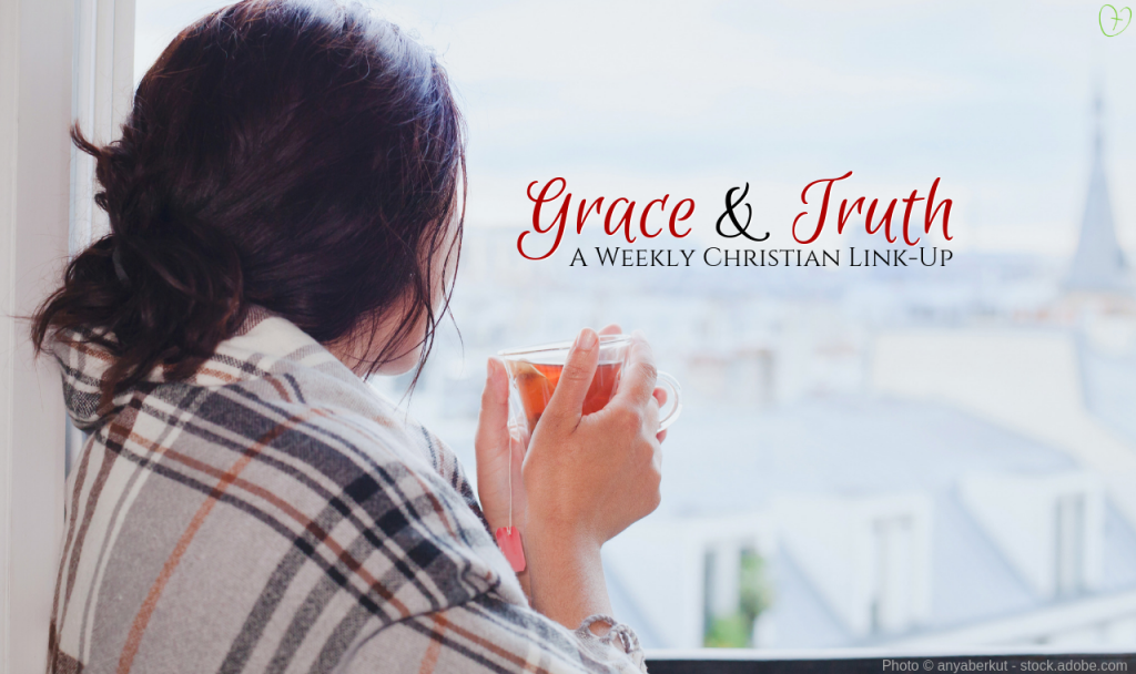 Grace & Truth After Abortion As A Christian Woman