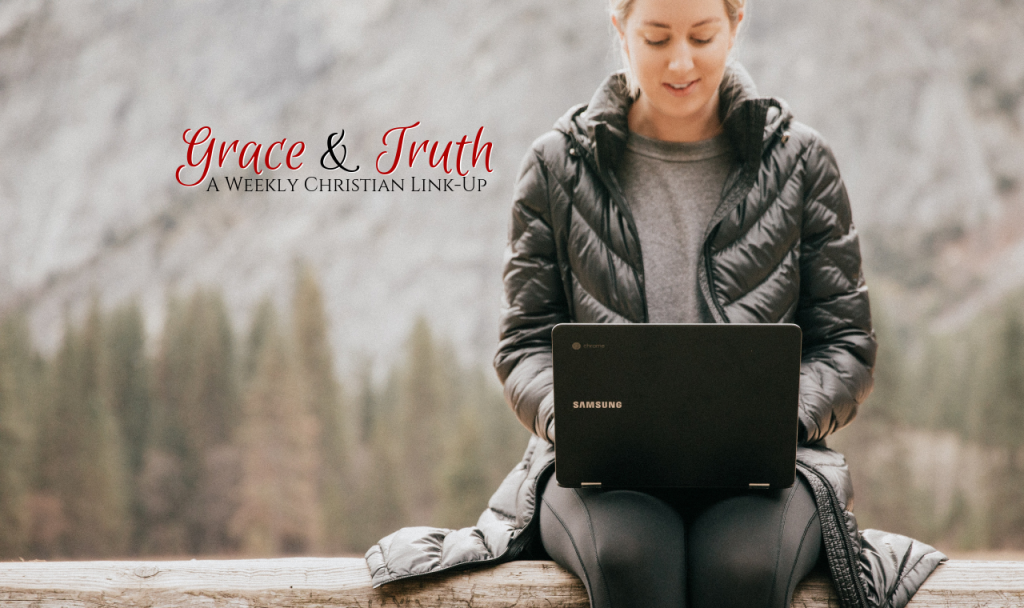Grace and Truth For When God's Goodness Fails to Amaze