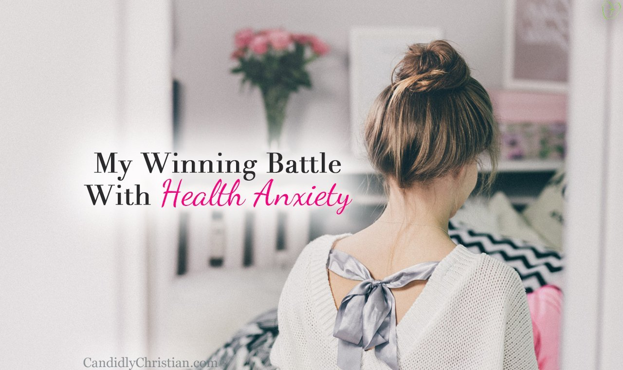 My (Winning) Battle with Health Anxiety