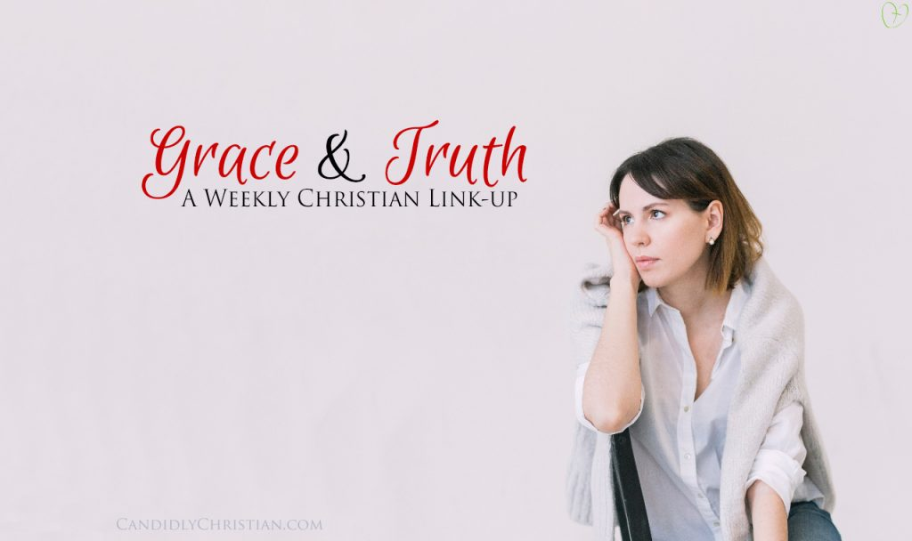Grace & Truth For The Weary Soul