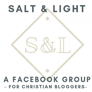 Salt & Light Christian Link Up