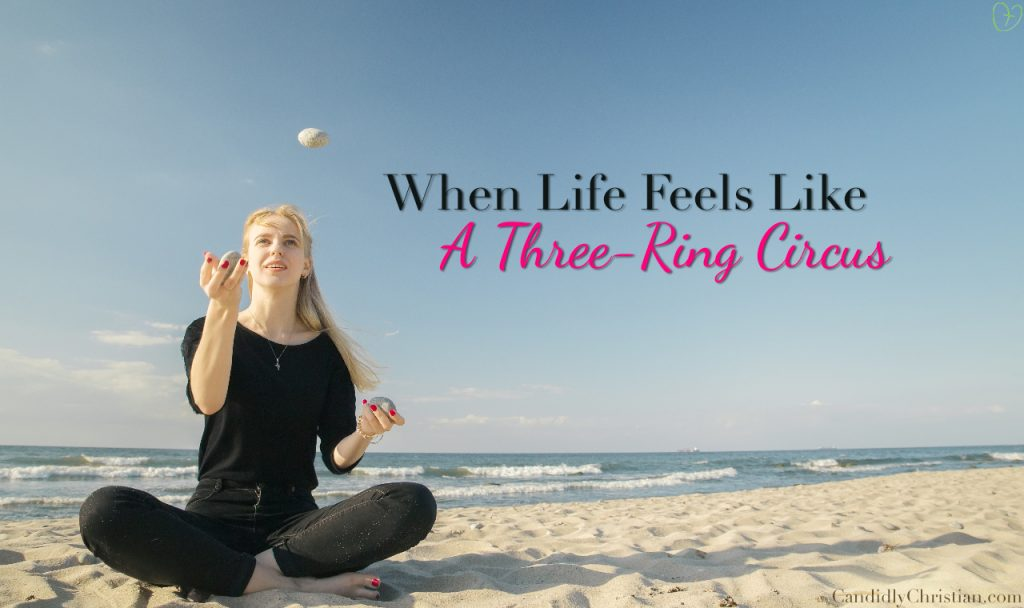 The Chaos of Life & How It Impacts My Self-Worth
