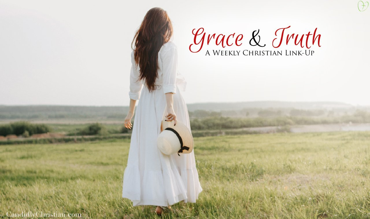 Grace and Truth - A Christian Link-Up