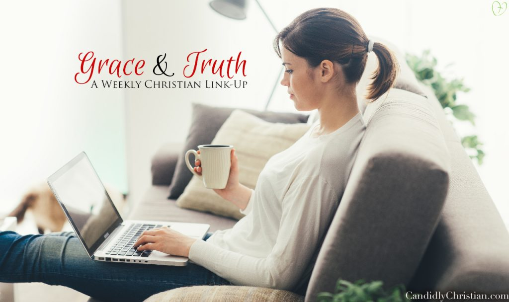 Grace And Truth For When You Don't Measure Up