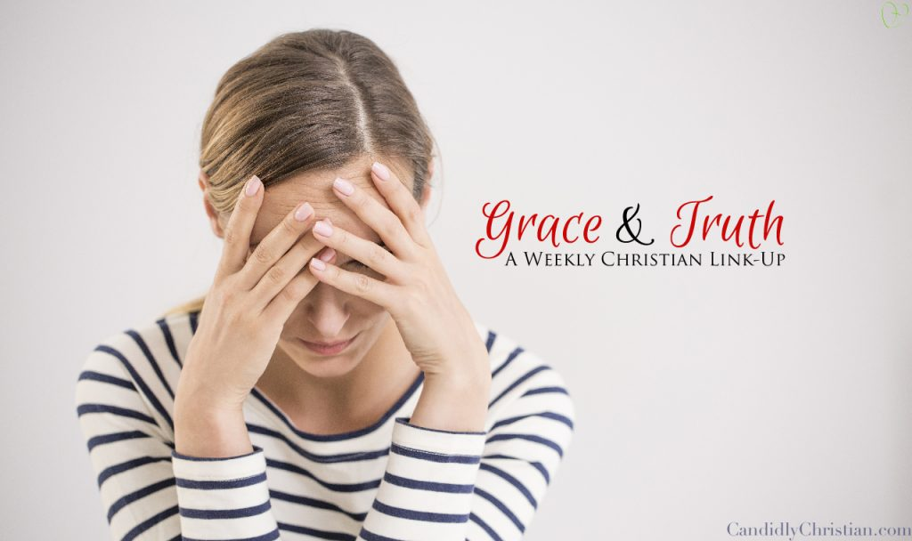 Grace And Truth, Prayers And Tears