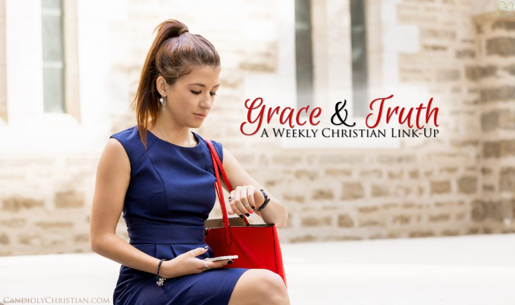 Practical Praise And Worship With The Grace & Truth Link Up