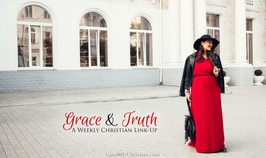 A Grace & Truth Mulligan