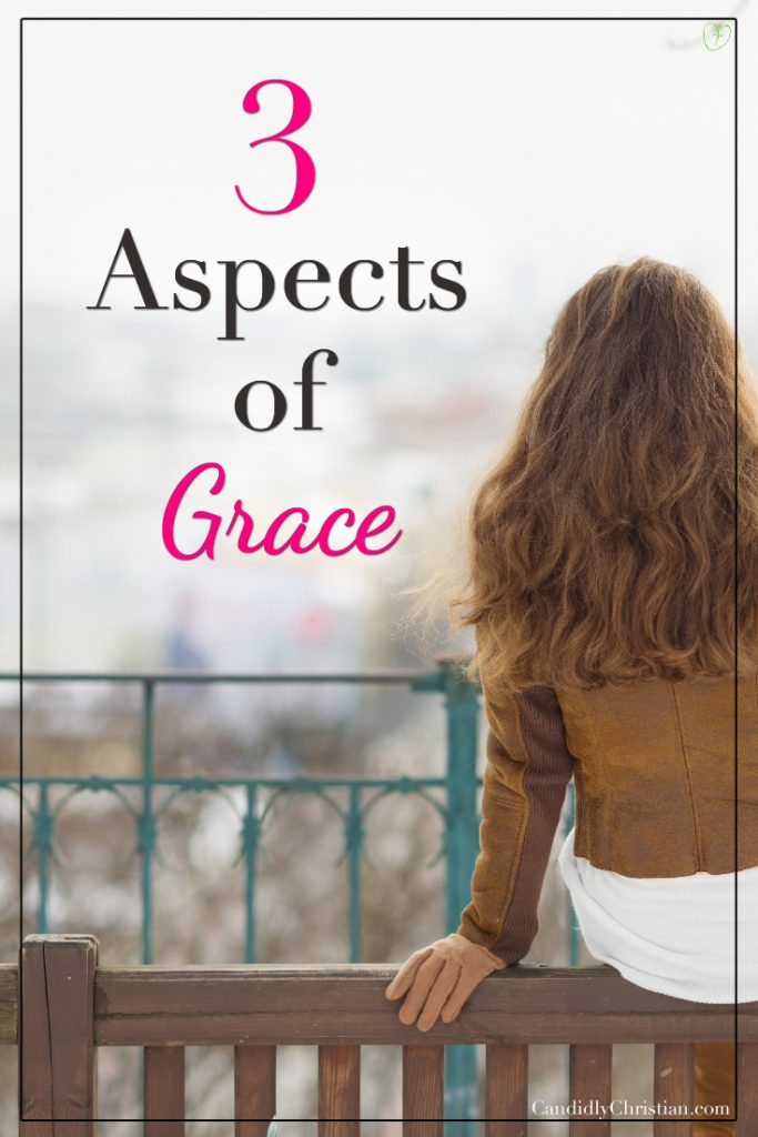 3 aspects of grace