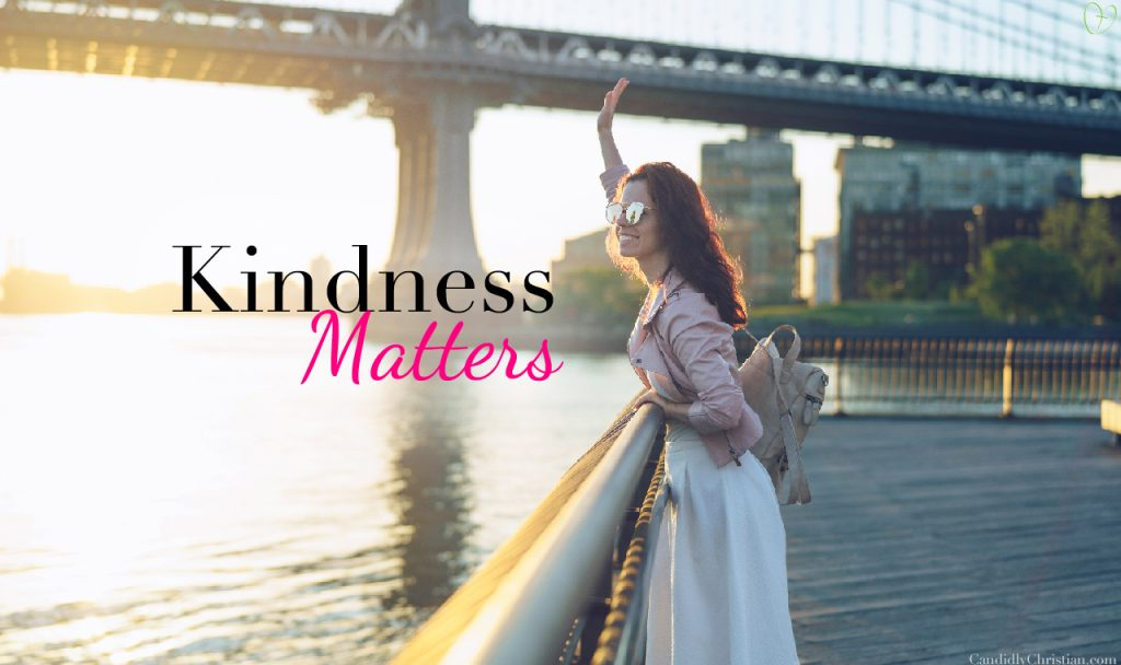 3 Simple Ways To Spread Kindness