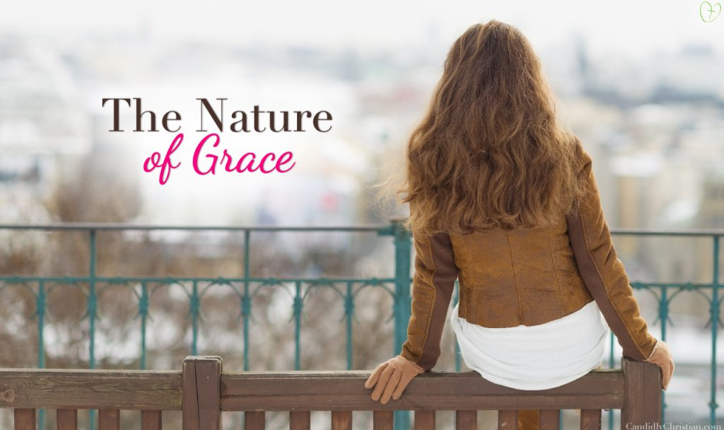 Learning The Nature Of Grace