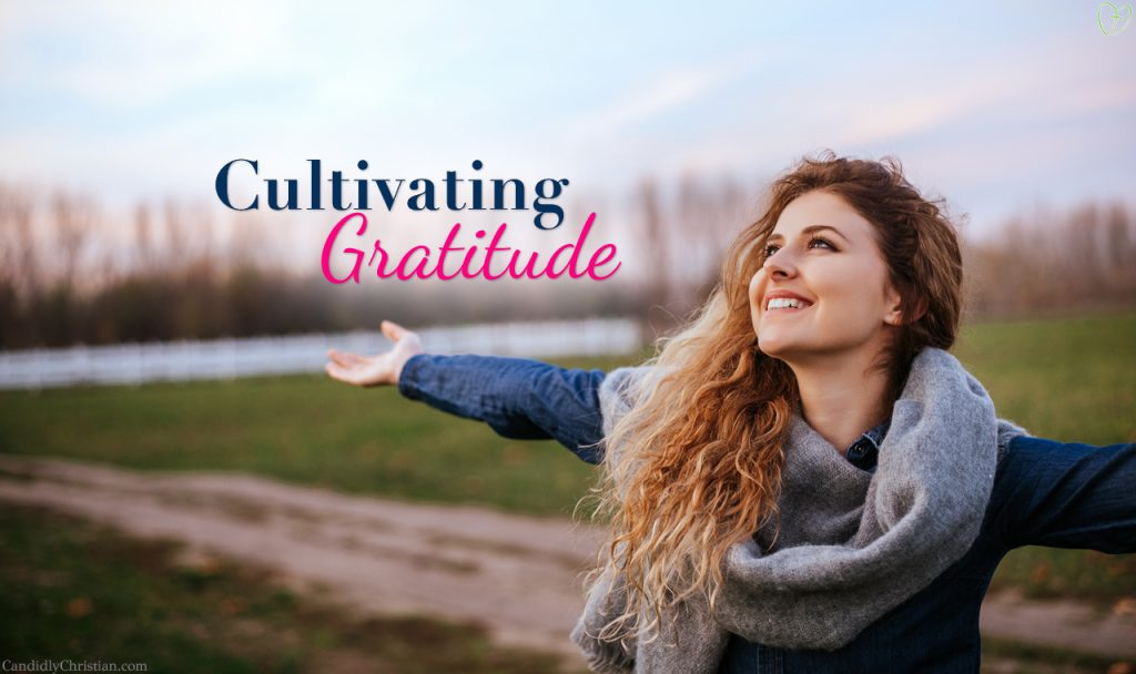 Why I Don't Use A Gratitude Journal