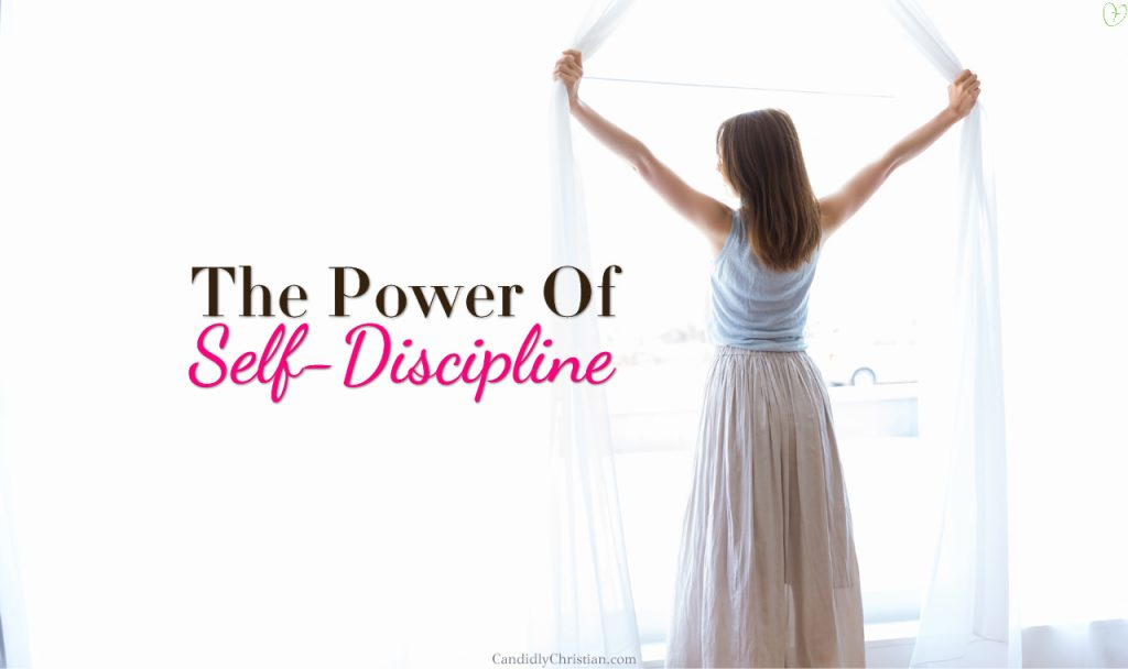 Conquer Anxiety & Overcome Laziness with Self-Discipline