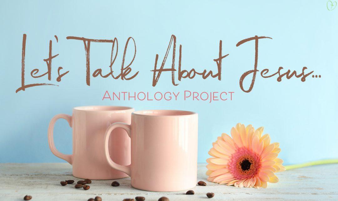 Faith Talk Anthology