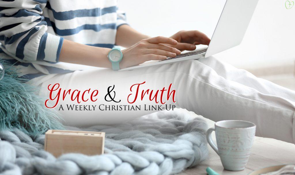 Grace & Truth to Let God be God