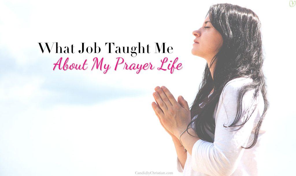 6 Prayers That Will Rock Your Spiritual Life