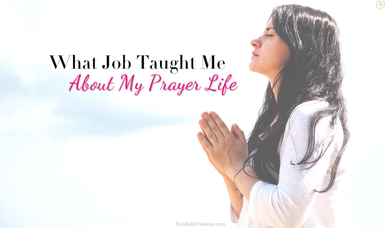6 Prayers That Will Rock Your Spiritual Life