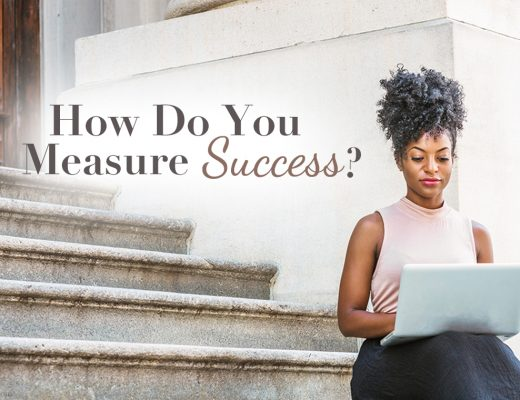 How do you measure success