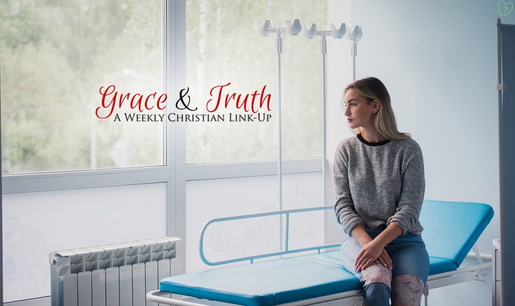 Grace & Truth for an Anxious Mind