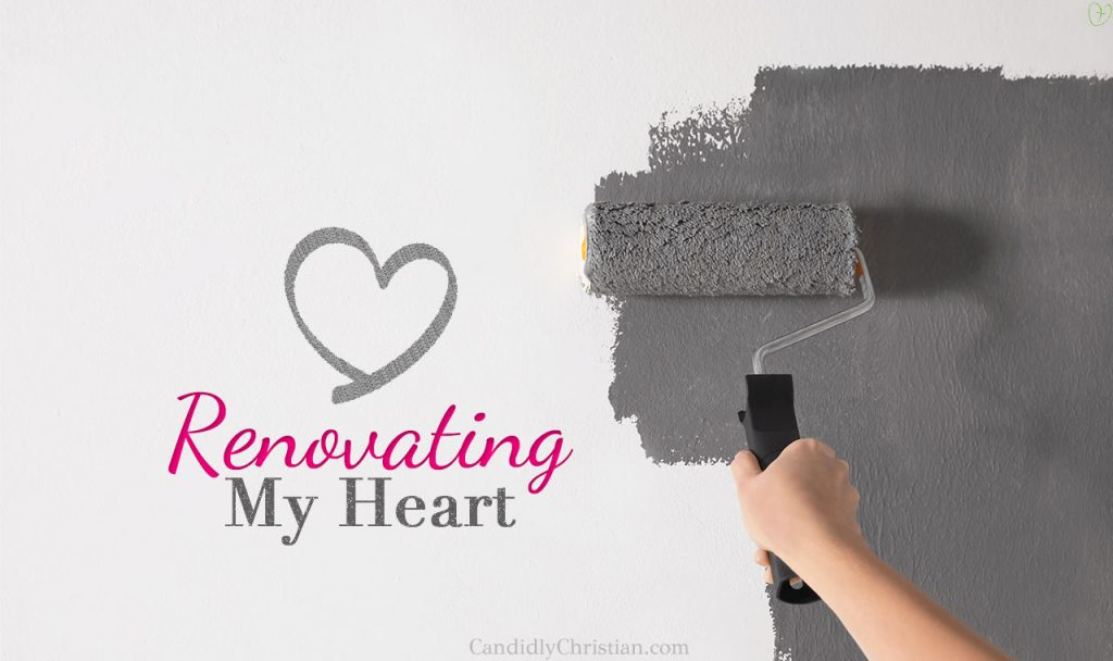 Renovating My Heart