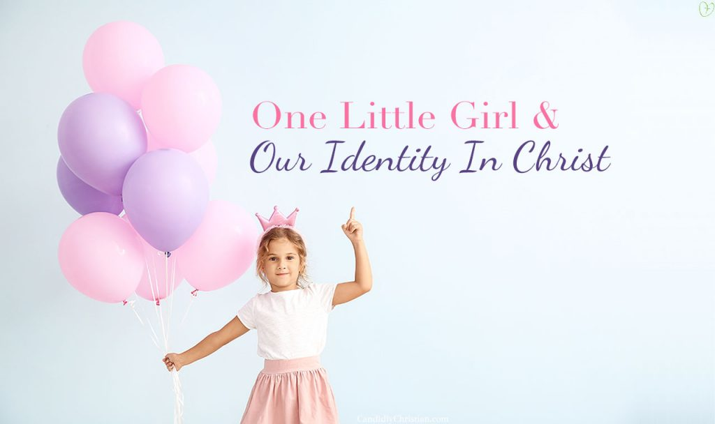 5 Unconditional Reasons Our Identity in Christ Is Secure