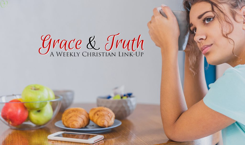 Retreat With Jesus & a Cuppa Tea for Grace & Truth