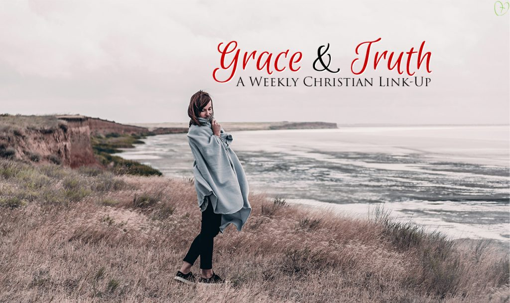 Grace & Truth in the Midst of the Unexpected