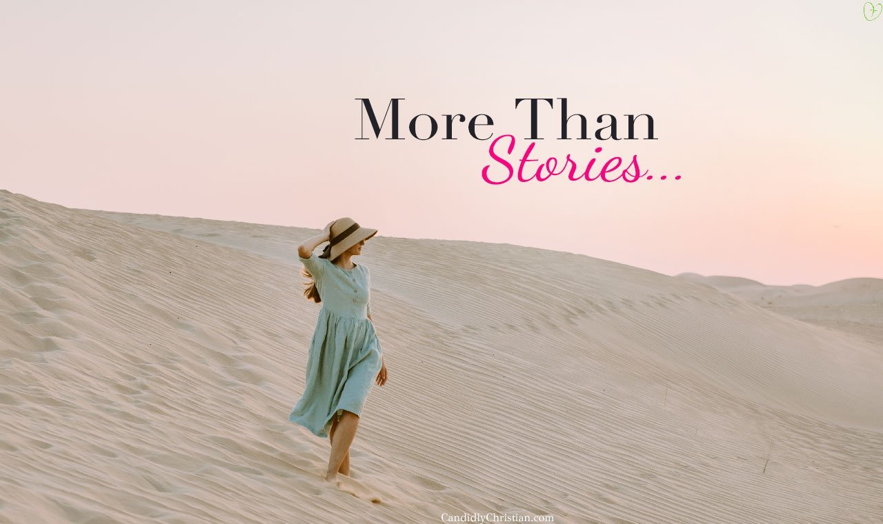 Who Needs a Storyteller?