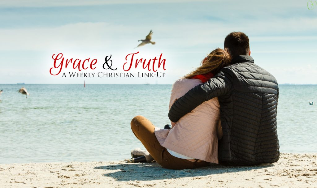 Grace & Truth and The One True Rock
