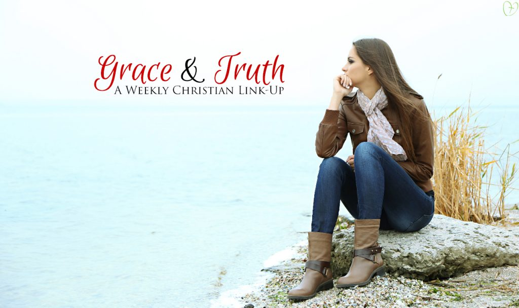 Grace & Truth To Be Deeply Rooted