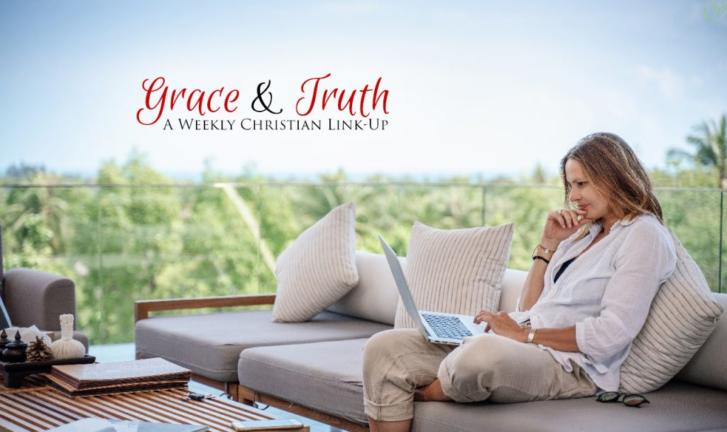 Grace & Truth for Christian Bloggers