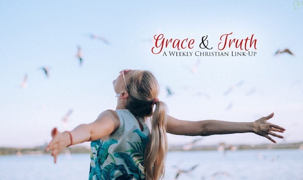 Life Lessons from the Birds and Grace & Truth