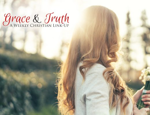 Grace & Truth Link-Up