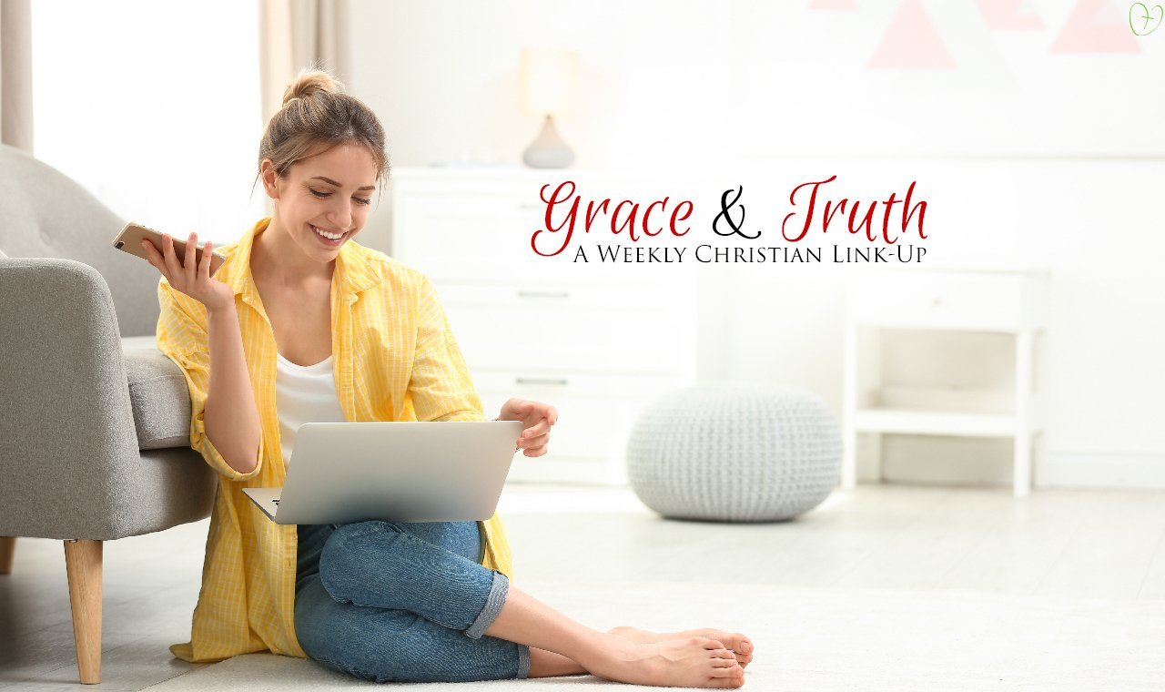 The Truth About Philippians 4:13, Grace & Truth