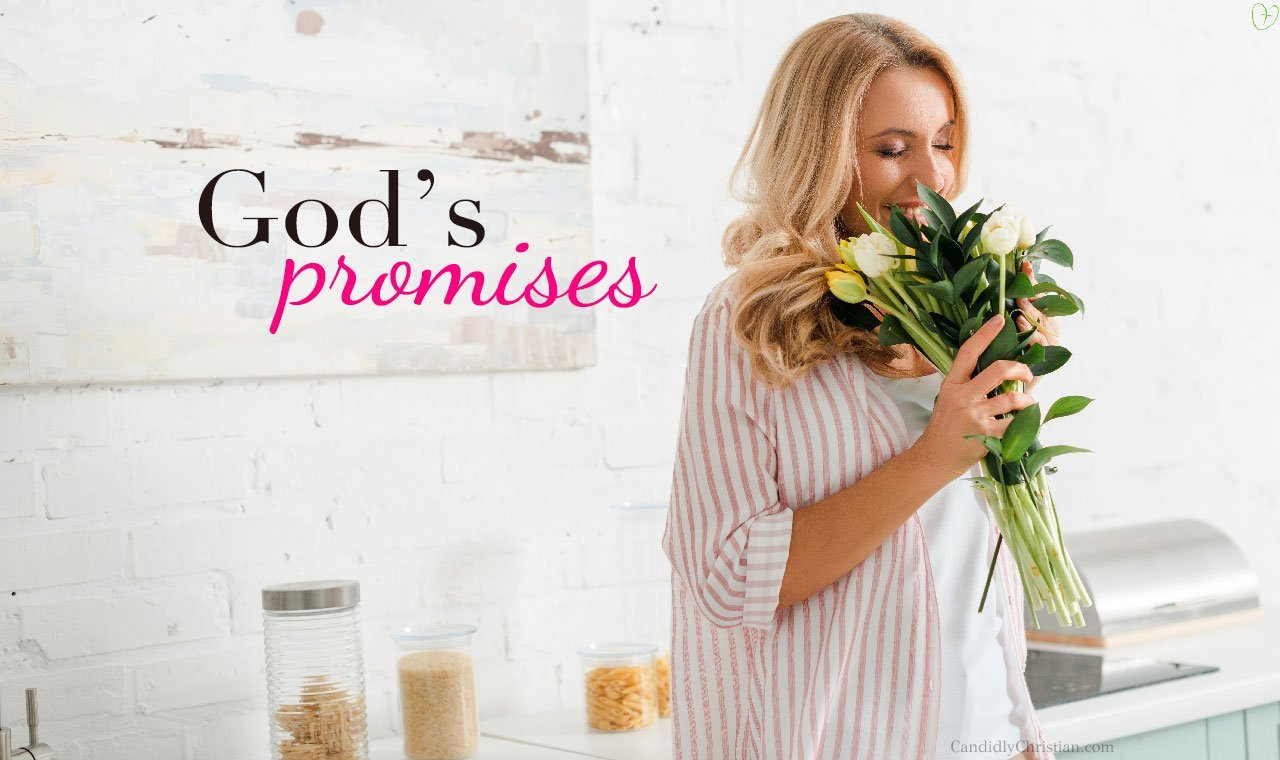 6 Promises of God for When You Feel Inadequate