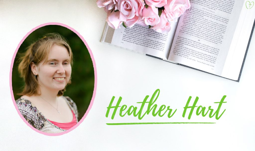 A Letter from Heather Hart