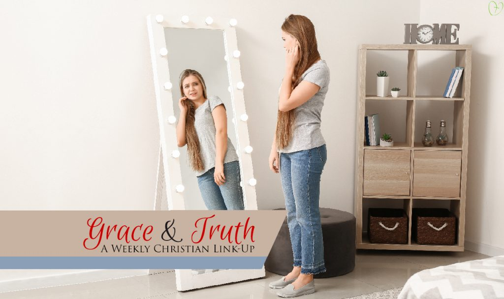 Grace & Truth For Your Body Image