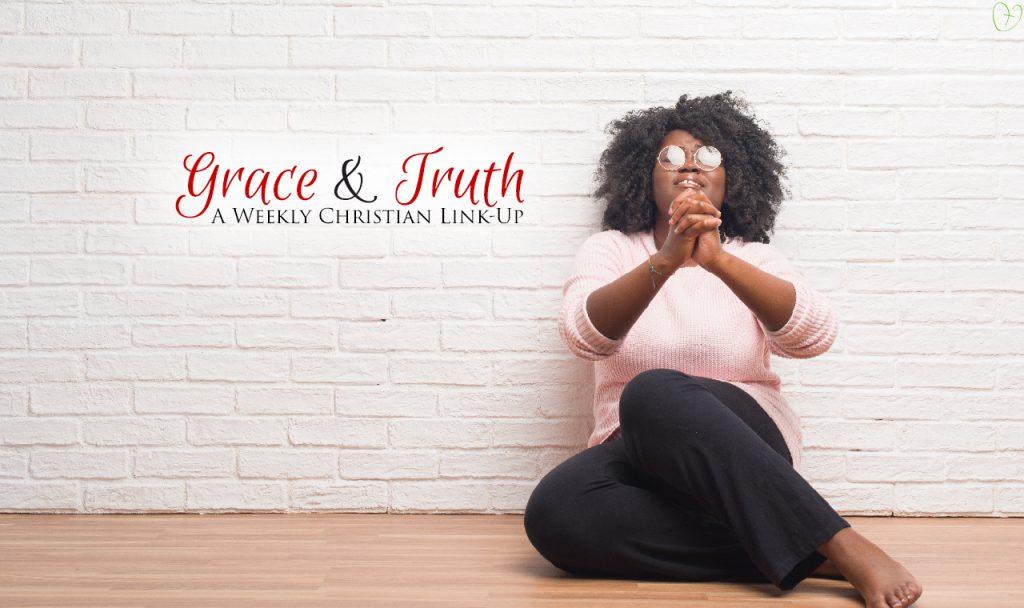 Grace & Truth for Spiritual Battles