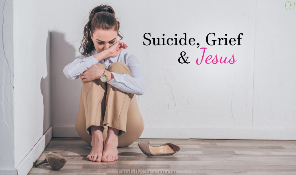 Losing Someone to Suicide