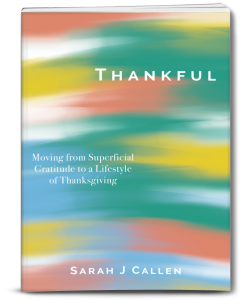 Thankful by Sarah Callen